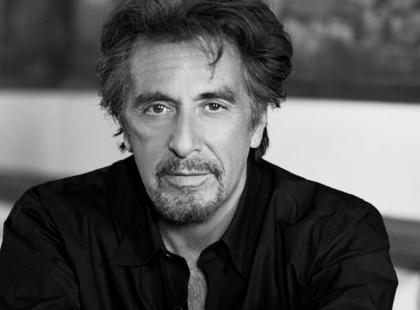 Al Pacino odwiedzi Polskę! Znamy szczegóły