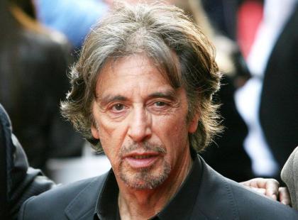 Al Pacino odwołał swój przyjazd do Polski!