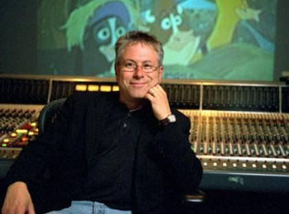 Alan Menken - legenda Disneya