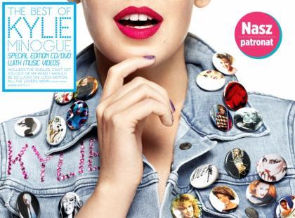 """Album """"The best of Kylie Minogue"""""""
