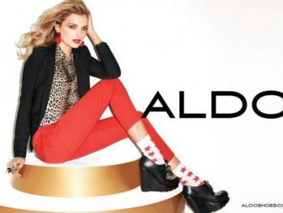 Aldo - kolekcja jesień-zima 2011/2012