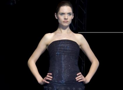 Aleja Projektantów na Fashion Week Poland 2009