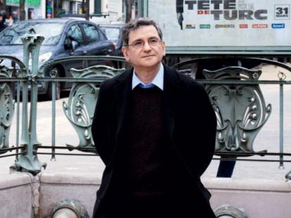 Aleksander Edelman, syn Marka