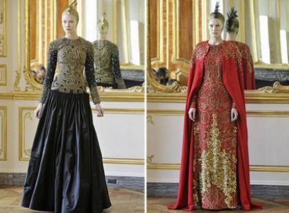 Aleksander McQueen i jego ostania kolekcja