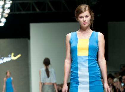 Aleksandra Kmiecik - FashionPhilosophy Fashion Week Poland