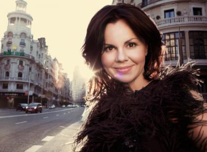 Aleksandra Kurzak: Uwielbiam umrzeć, a potem wstać