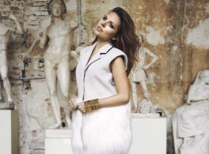 Aleksandra Kwaśniewska zdradza sekrety swojego stylu