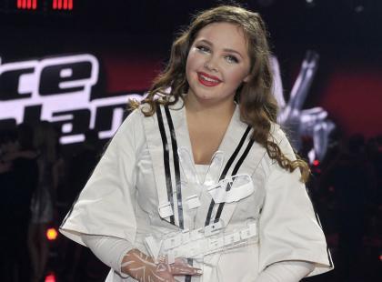 """Aleksandra Nizio wygrała """"The Voice of Poland"""" - czy zrobi karierę?"""
