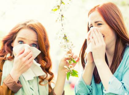 Alergia krzyżowa – co to jest i jak sobie z nią radzić?