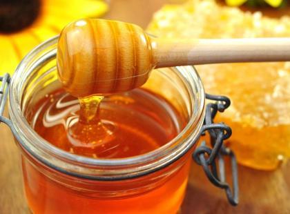Alergia na miód – objawy