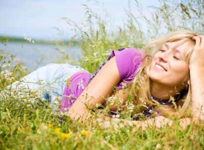 Alergia na rośliny – nie tylko pyłki uczulają…