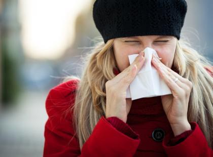 Alergia – to już pandemia