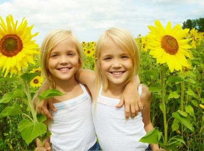 Alergia u dziecka na wakacjach