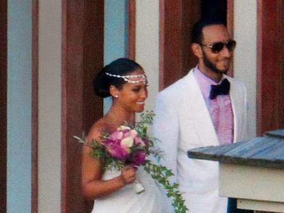 Alicia Keys i Swizz Beatz - Muzyczne małżeństwo