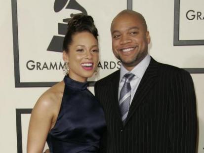Alicia Keys - nareszcie będzie ślub!