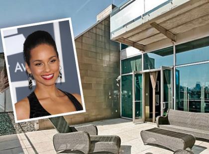 Alicia Keys sprzedała dom w Nowym Jorku!
