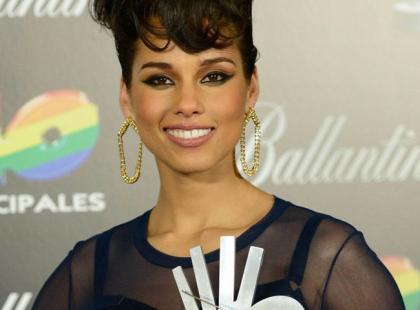 Alicia Keys w ciąży! Poinformowała o tym w nietypowy sposób