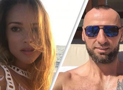 Alicja Bachleda-Curuś i Marcin Gortat na wspólnych wakacjach? Wiemy, gdzie wypoczywają