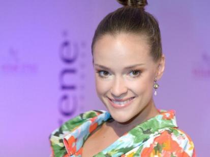 Alicja Bachleda-Curuś twarzą nowej linii Lirene design YOUR STYLE!