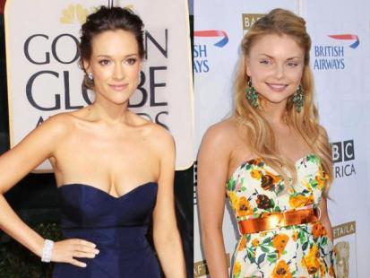 Alicja Bachleda-Curuś vs Iza Miko - Bitwa o Hollywood