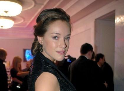 Alicja Bachleda-Curuś w Polsce?