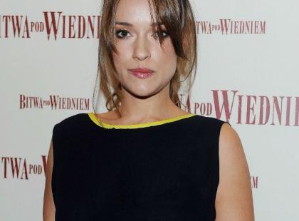 Alicja Bachleda-Curuś zrezygnowała z roli w serialowym hicie