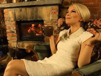Alicja Janosz nagrała świąteczny przebój