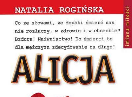"""""""Alicja"""" - We-Dwoje.pl recenzuje"""