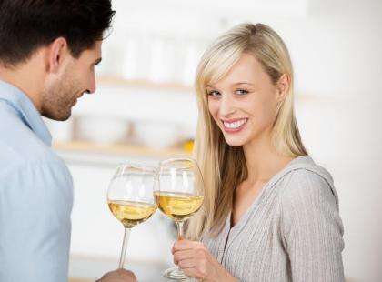 Alkohol podczas odchudzania - pić czy nie pić?
