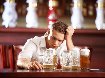 Alkohol - wpływ na organizm i wchłanianie leków