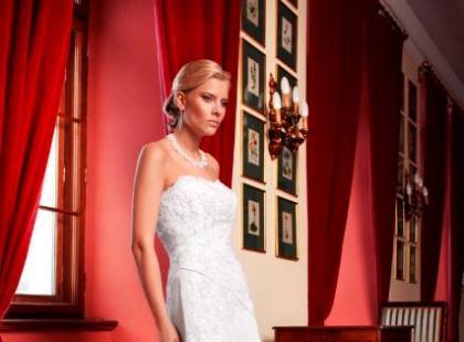 Allie Renee z kolekcji 2010