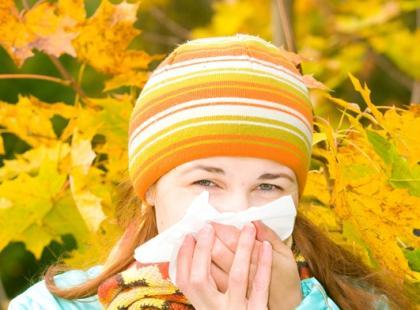 Alternatywne sposoby na przeziębienie