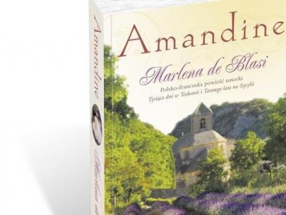 """Amandine"""
