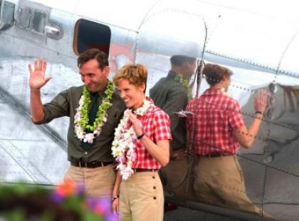 """""""Amelia Earhart"""" - We-dwoje.pl recenzuje"""