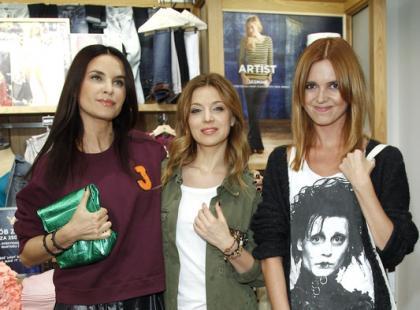 American Eagle Outfitters - otwarcie pierwszego sklepu w Polsce
