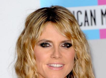 American Music Awards 2011 - makijaże i fryzury
