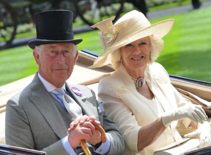 """Amerykański tabloid: """"Camilla umiera!"""" Czy żona księcia Karola jest ciężko chora?"""