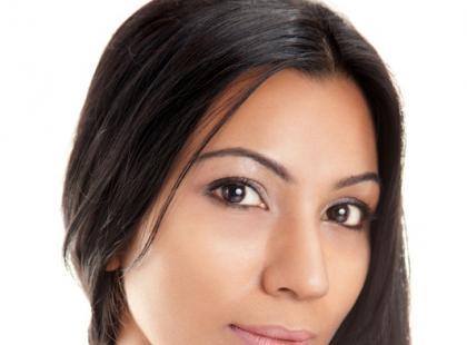 Amla na włosy