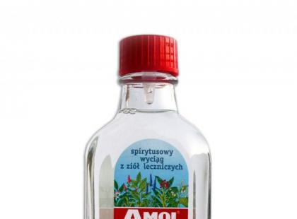 Amol – na zdrowie