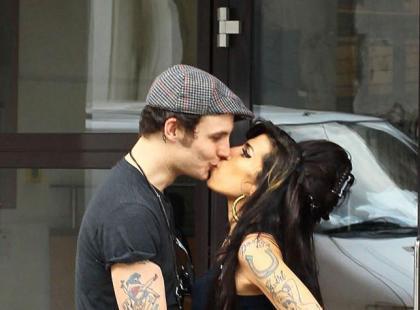 Amy Winehouse i Blake Fielder Civil znów są razem
