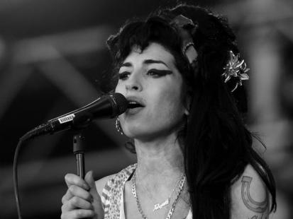 Amy Winehouse nie żyje!
