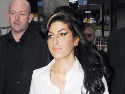 Amy Winehouse ponownie wyjdzie za mąż i zostanie mamą