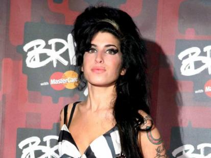 Amy Winehouse - taką ją zapamiętamy