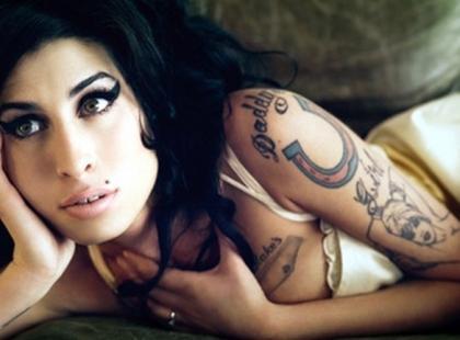Amy Winehouse - unikatowy styl