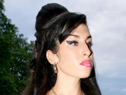Amy Winehouse wciąż inspiruje