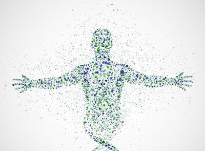Analiza genów - sposób na szczupłą sylwetkę