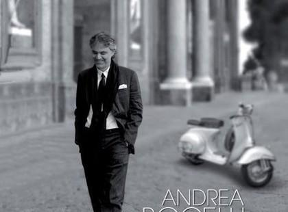 Andrea Bocelli - opera pod gołym niebem