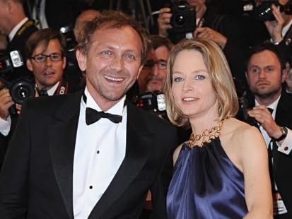 Andrzej Chyra i Jodie Foster razem w Cannes!