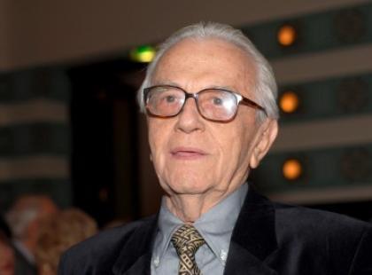 Andrzej Łapicki skończył 85 lat!