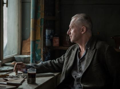 Andrzej Wajda i Bogusław Linda z szansą na Oscara. Czy historia łódzkiego artysty podbije świat?